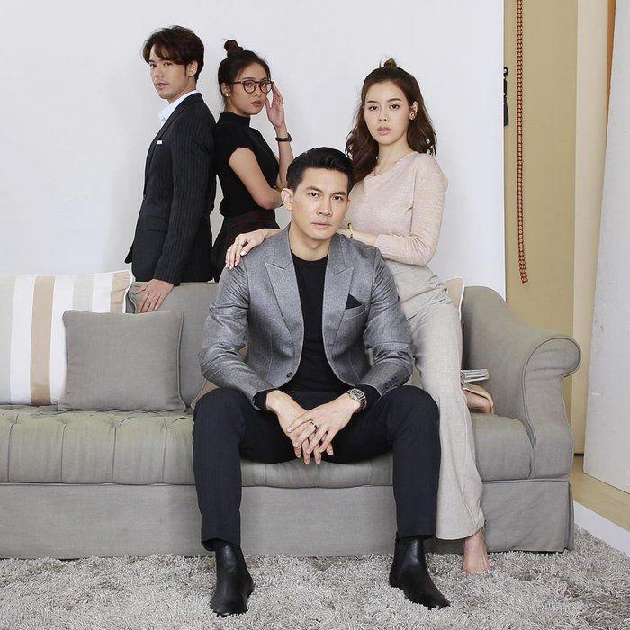 Lưu ngay 9 phim Thái Lan cực hay của đài CH3 lên sóng năm 2020 nào! (3)