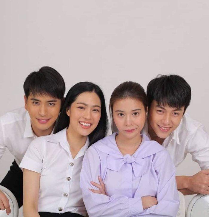 Lưu ngay 9 phim Thái Lan cực hay của đài CH3 lên sóng năm 2020 nào! (5)