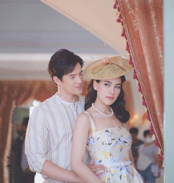 Lưu ngay 9 phim Thái Lan cực hay của đài CH3 lên sóng năm 2020 nào! (7)