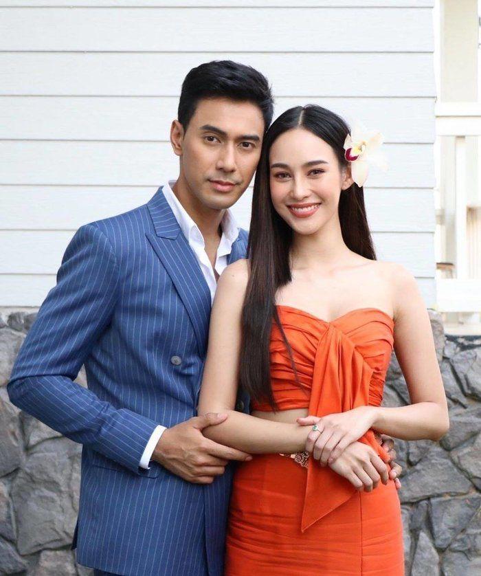 Phim Mãng Xà khai máy, nữ chính Now Tisanart xinh đẹp cực phẩm (1)