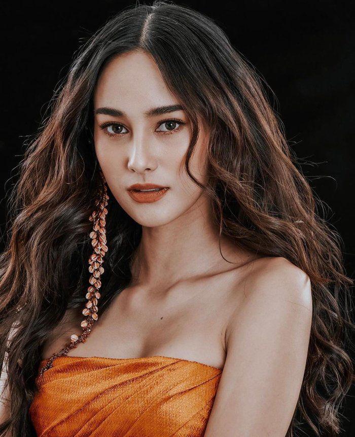 Phim Mãng Xà khai máy, nữ chính Now Tisanart xinh đẹp cực phẩm (10)