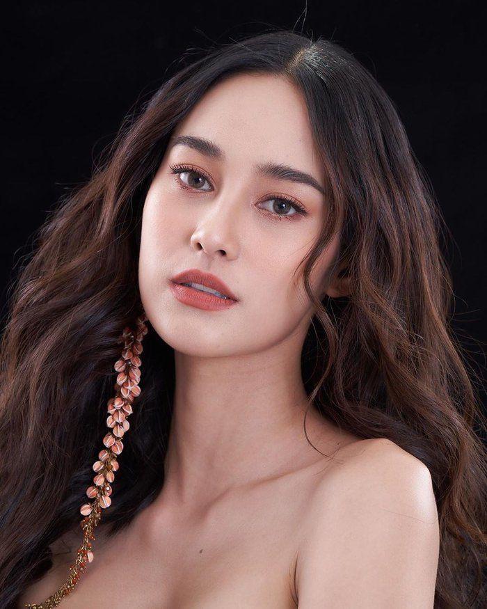 Phim Mãng Xà khai máy, nữ chính Now Tisanart xinh đẹp cực phẩm (11)