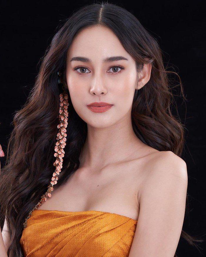 Phim Mãng Xà khai máy, nữ chính Now Tisanart xinh đẹp cực phẩm (12)