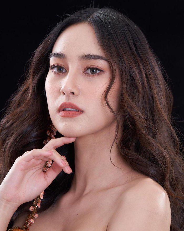 Phim Mãng Xà khai máy, nữ chính Now Tisanart xinh đẹp cực phẩm (13)