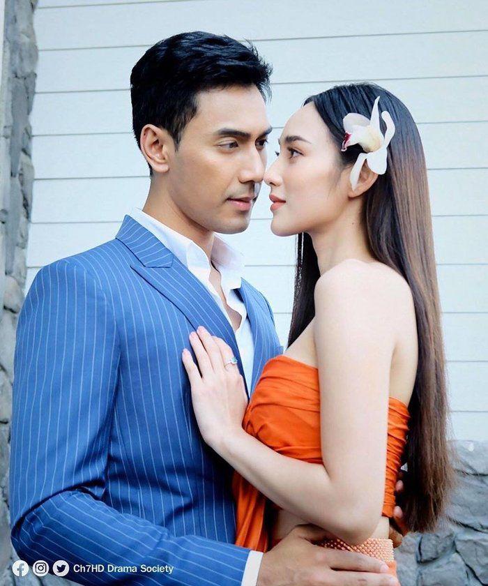 Phim Mãng Xà khai máy, nữ chính Now Tisanart xinh đẹp cực phẩm (2)