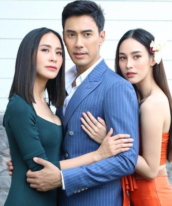 Phim Mãng Xà khai máy, nữ chính Now Tisanart xinh đẹp cực phẩm (3)