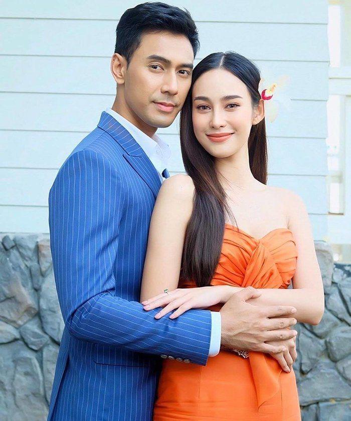 Phim Mãng Xà khai máy, nữ chính Now Tisanart xinh đẹp cực phẩm (5)
