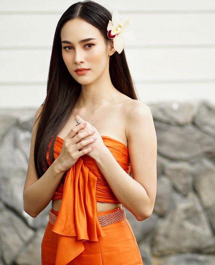 Phim Mãng Xà khai máy, nữ chính Now Tisanart xinh đẹp cực phẩm (9)