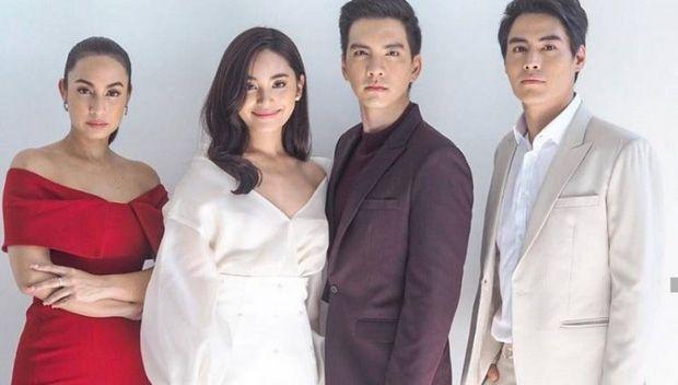 Phim Thái tháng 1 năm 2020: Loạt bom tấn với dàn trai xinh gái đẹp chào làng (10)