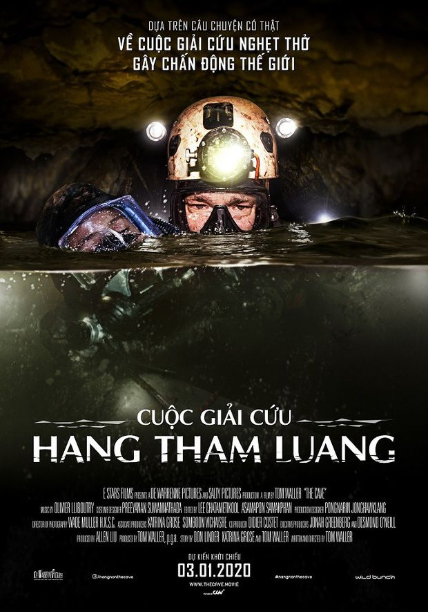 Phim Thái tháng 1 năm 2020: Loạt bom tấn với dàn trai xinh gái đẹp chào làng (3)