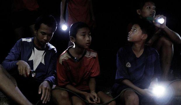 Phim Thái tháng 1 năm 2020: Loạt bom tấn với dàn trai xinh gái đẹp chào làng (4)