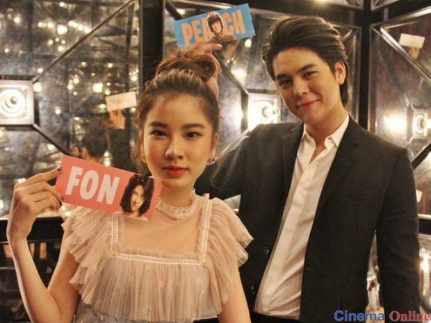 Phim Thái tháng 1 năm 2020: Loạt bom tấn với dàn trai xinh gái đẹp chào làng (6)