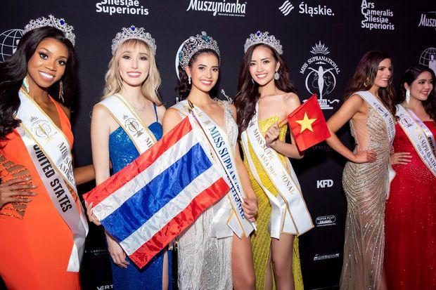 Showbiz Thái 2019: Điểm lại những sự kiện nổi bật và gây chấn động nhất (21)