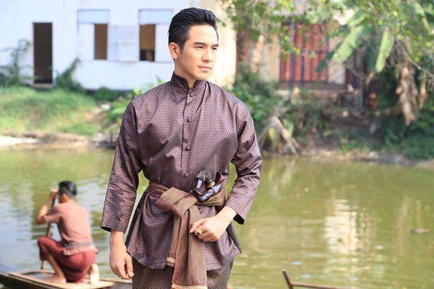 Top 4 nam thần phim cổ trang Thái Lan khiến mọt chết mê chết mệt (1)
