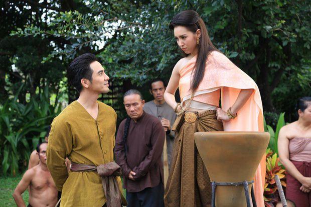 Top 4 nam thần phim cổ trang Thái Lan khiến mọt chết mê chết mệt (2)