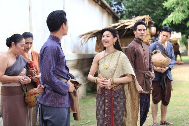 Top 4 nam thần phim cổ trang Thái Lan khiến mọt chết mê chết mệt (3)
