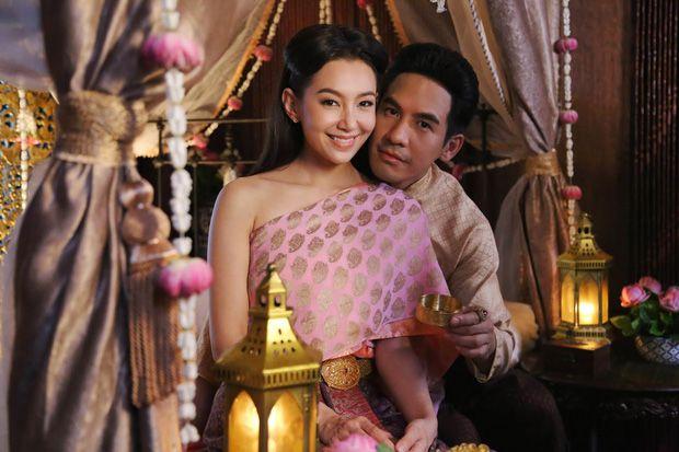 Top 4 nam thần phim cổ trang Thái Lan khiến mọt chết mê chết mệt (4)