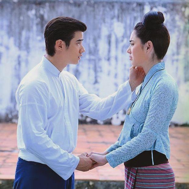 Top 4 nam thần phim cổ trang Thái Lan khiến mọt chết mê chết mệt (6)