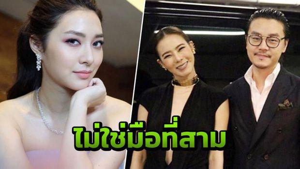 Và đây là 5 màn đổi người yêu đầy choáng váng của showbiz Thái (11)