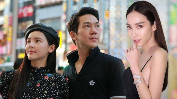 Và đây là 5 màn đổi người yêu đầy choáng váng của showbiz Thái (2)
