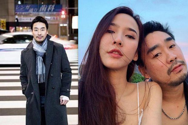 Và đây là 5 màn đổi người yêu đầy choáng váng của showbiz Thái (4)