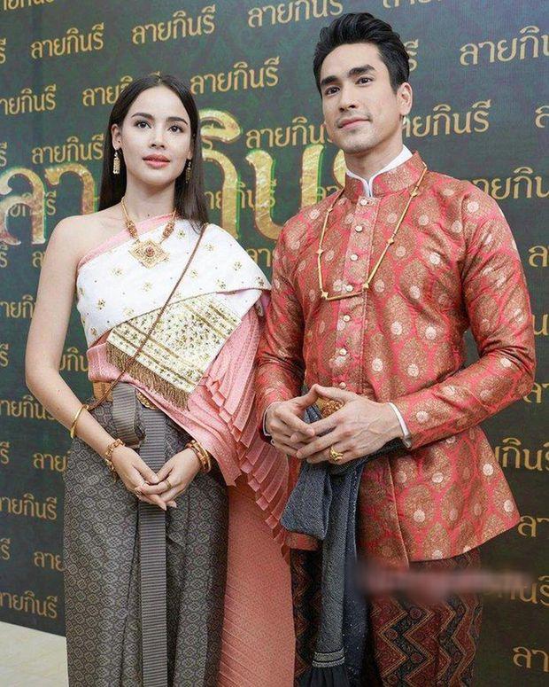 4 nam thần Thái Lan tái xuất trong năm 2020, fan girl lại mất máu (2)