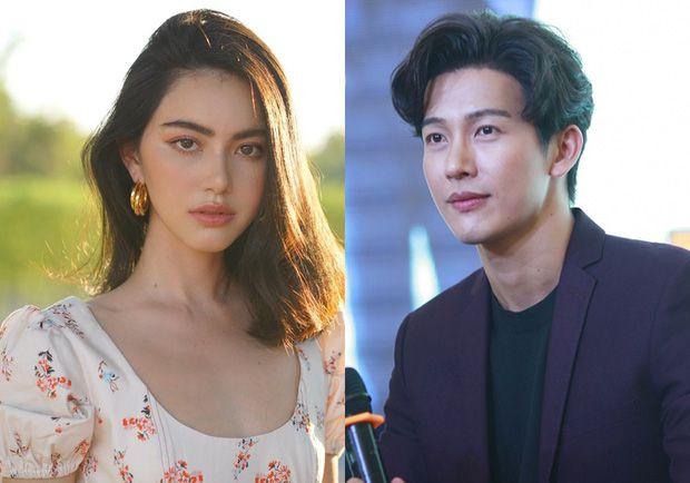 4 nam thần Thái Lan tái xuất trong năm 2020, fan girl lại mất máu (8)