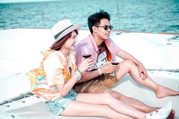 5 cặp đôi nổi tiếng nhất nhì showbiz Thái yêu mãi không chịu cưới (18)