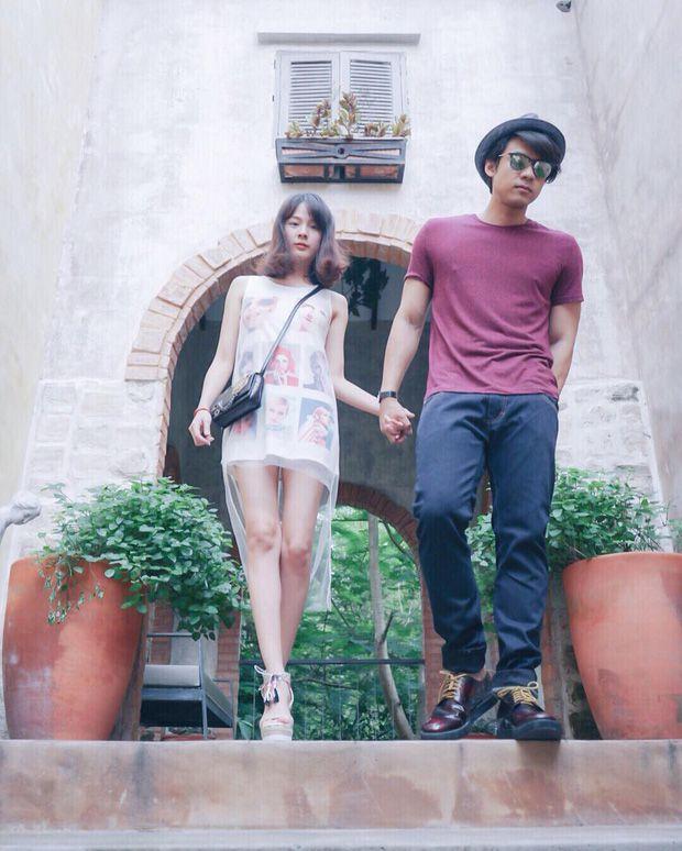 5 cặp đôi nổi tiếng nhất nhì showbiz Thái yêu mãi không chịu cưới (19)