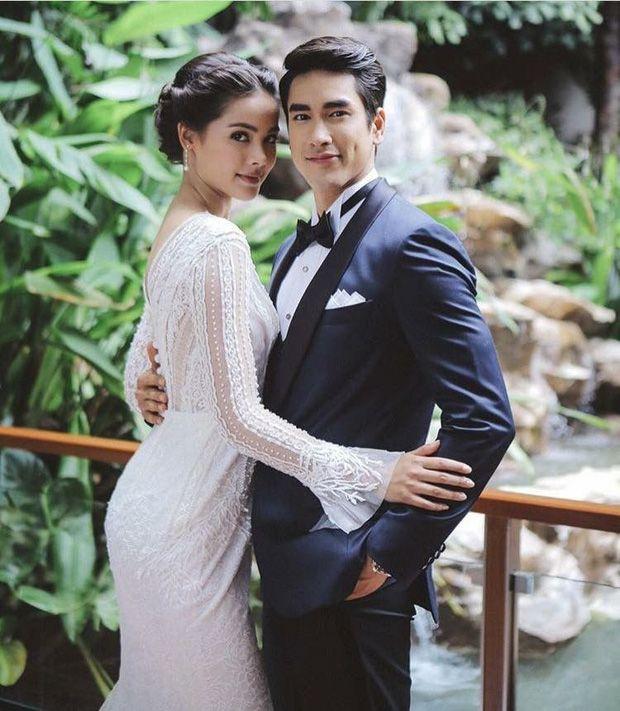 5 cặp đôi nổi tiếng nhất nhì showbiz Thái yêu mãi không chịu cưới (2)