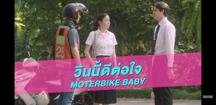 Những cô nàng cuốn hút: Phim tình cảm mới siêu hot của GMM25 (4)