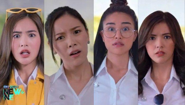 Những cô nàng cuốn hút: Phim tình cảm mới siêu hot của GMM25 (9)