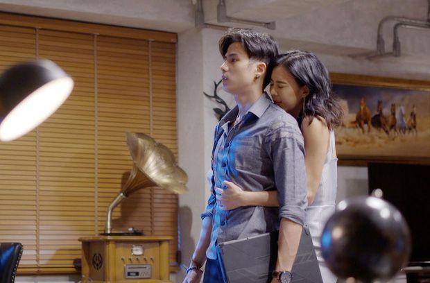 Phim Thái Lan tháng 2/2020: Thể loại tình cảm lãng mạn lên ngôi (10)