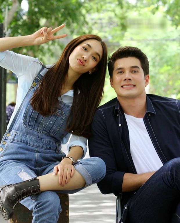 Phim Thái Lan tháng 2/2020: Thể loại tình cảm lãng mạn lên ngôi (4)