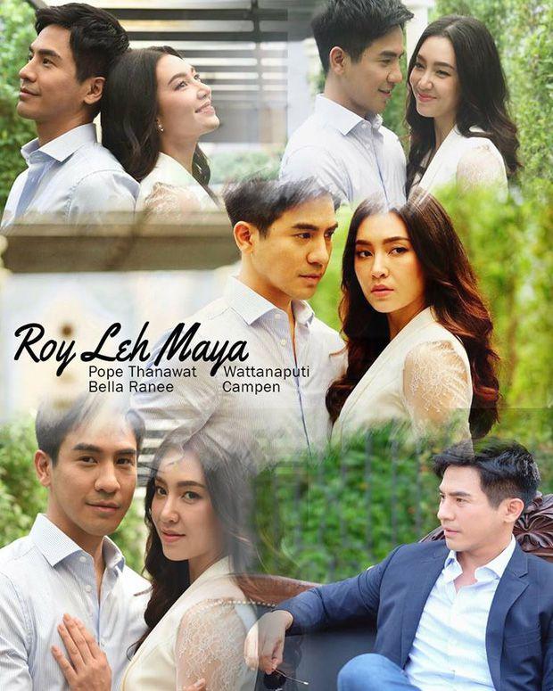 Phim Thái Lan tháng 2/2020: Thể loại tình cảm lãng mạn lên ngôi (7)