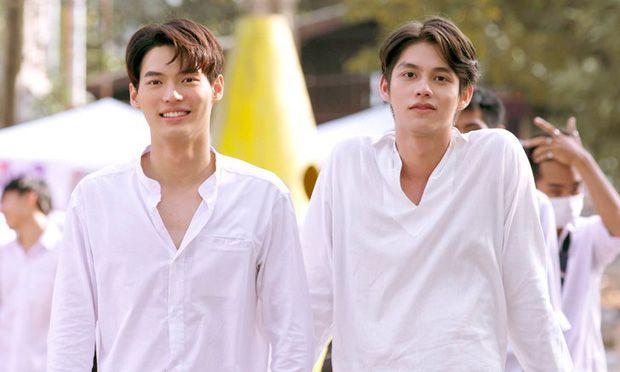 """Phim đam mỹ """"Vì chúng ta là một đôi"""" cán mốc 9,3 điểm trên Douban (3)"""