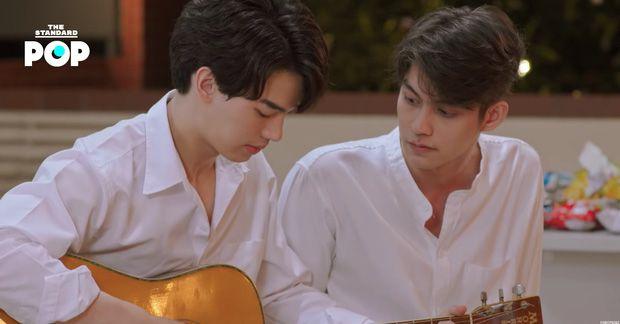"""Phim đam mỹ """"Vì chúng ta là một đôi"""" cán mốc 9,3 điểm trên Douban (5)"""