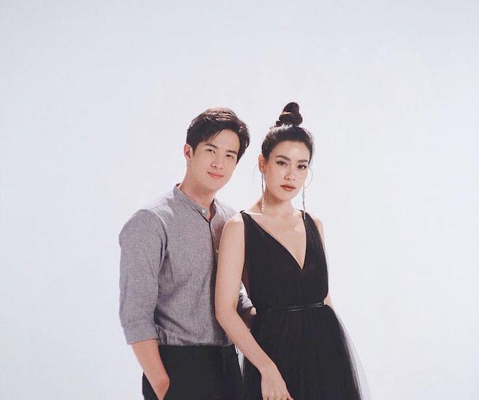 """Phim Thái Lan """"Hai thế giới"""" dự kiến lên sóng giữa năm 2020 (2)"""