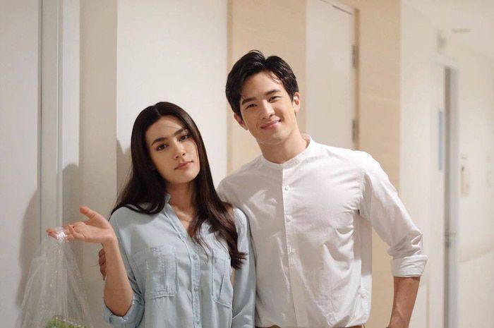 """Phim Thái Lan """"Hai thế giới"""" dự kiến lên sóng giữa năm 2020 (3)"""