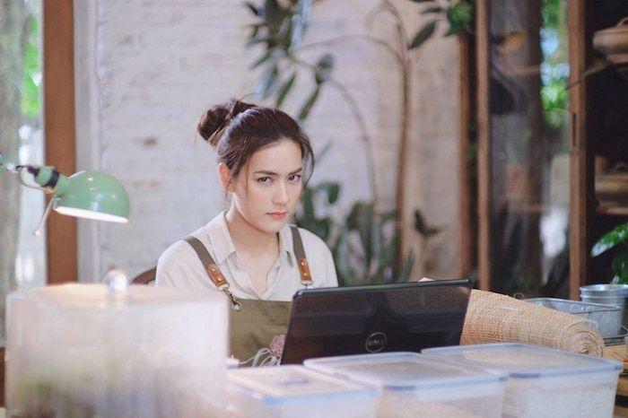 """Phim Thái Lan """"Hai thế giới"""" dự kiến lên sóng giữa năm 2020 (4)"""