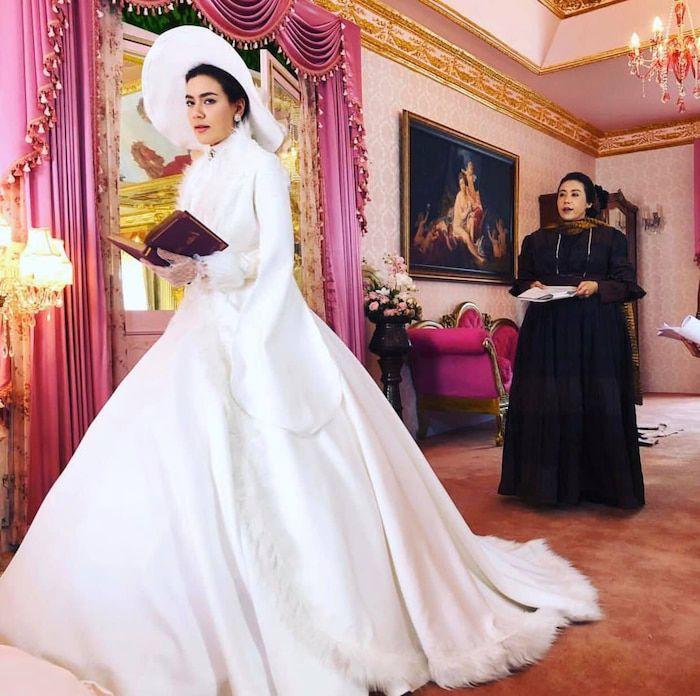 Top 3 phim cổ trang của đài CH3 Thái Lan được mong đợi nhất 2020 (1)