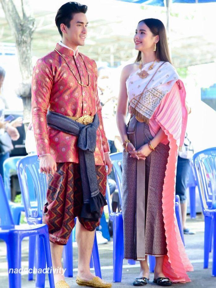 Top 3 phim cổ trang của đài CH3 Thái Lan được mong đợi nhất 2020 (3)