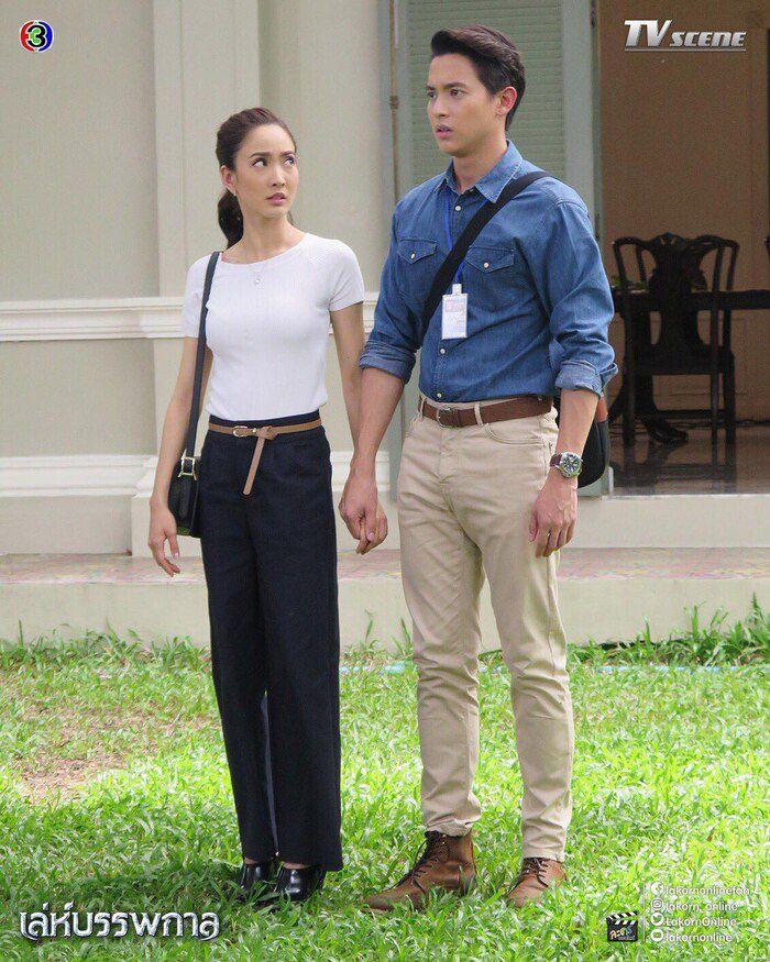 Top 3 phim cổ trang của đài CH3 Thái Lan được mong đợi nhất 2020 (4)