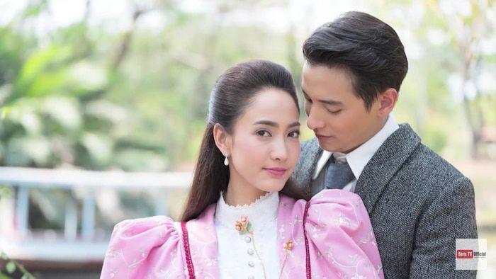 Top 3 phim cổ trang của đài CH3 Thái Lan được mong đợi nhất 2020 (5)