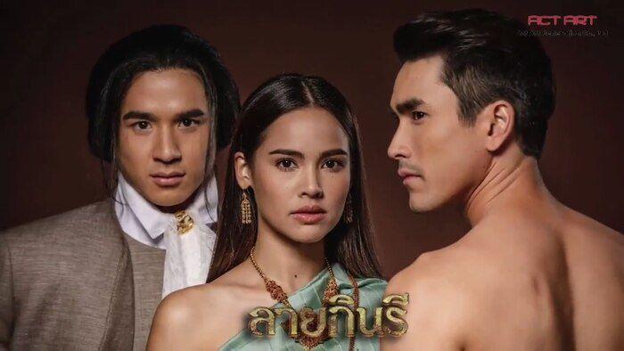 Top 3 phim cổ trang của đài CH3 Thái Lan được mong đợi nhất 2020 (7)
