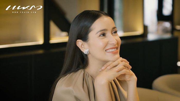 Anne Thongprasom tái xuất màn ảnh nhỏ với chuyện tình cùng James Jirayu (2)