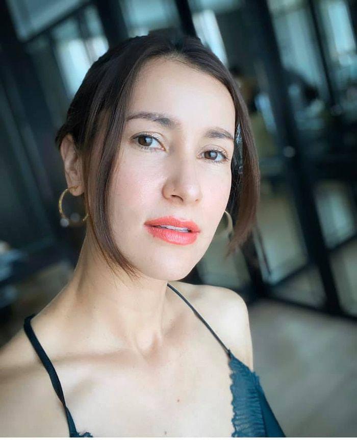 Anne Thongprasom tái xuất màn ảnh nhỏ với chuyện tình cùng James Jirayu (5)