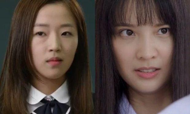 Thông tin dàn diễn viên phim School 2015: Who Are You bản Thái (13)