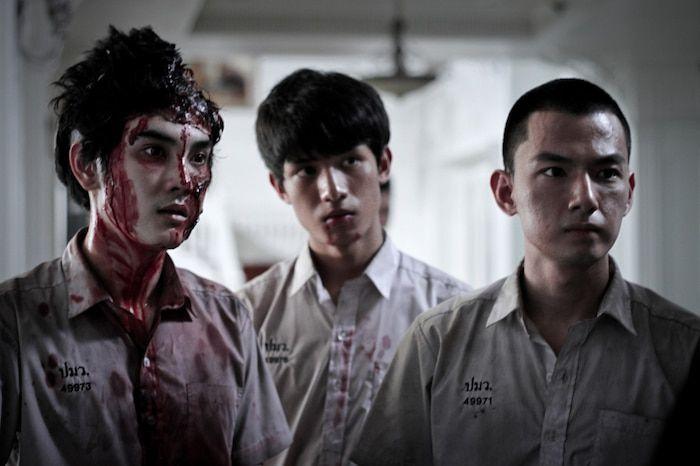 Top 6 phim ma, phim kinh dị học đường Thái Lan hay nhất hiện nay (6)