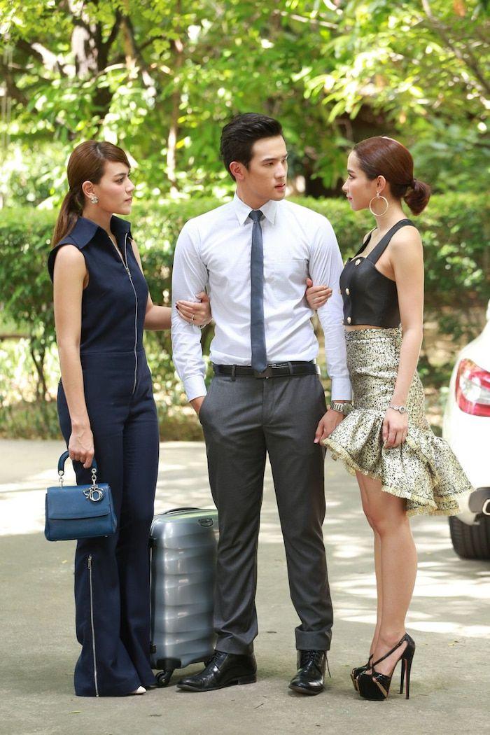 Top những bộ phim tiểu tam Thái Lan được yêu thích nhất hiện nay (4)